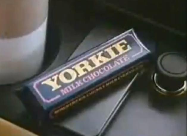 Milk Tray The Chocolate Dictionary
